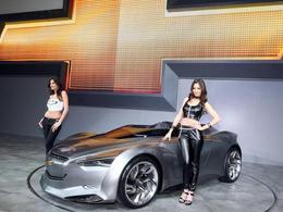 Francfort 2011-video : Chevrolet Miray concept : banzaï !