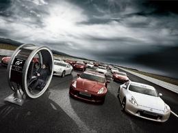Participez aux 24 Heures du Mans en VIP grâce à Gran Turismo
