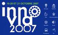 Salon Innovia 2007 : le mariage heureux de l'économie et de l'environnement