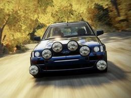 Forza Horizon : un nouveau contenu additionnel dédié au rallye