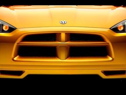 Futur Dodge Demon : des entrailles de Chine ! (et y'a pire)