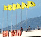 Ferrari Racing Days sur le HTTT Paul Ricard : J-10