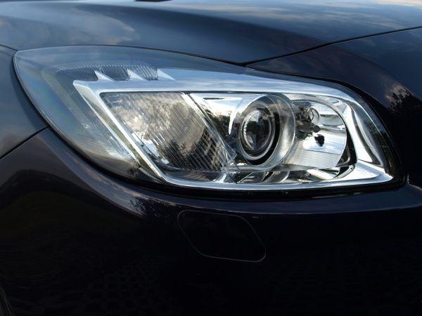 Opel : premiers détails sur la future Insignia