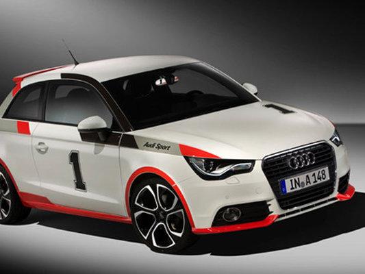 270 ch pour la future Audi (R)S1!