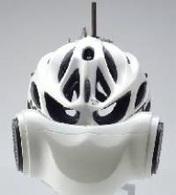 Un casque Star Wars pour aider les cyclistes à mieux respirer !