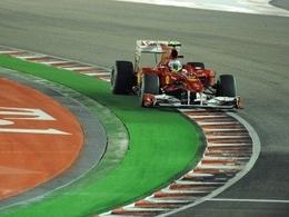 Alonso préfère la vitesse à l'expérience