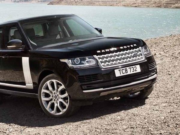 Range Rover Sport : il va un peu plus se différencier du Range Rover