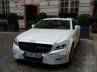Mercedes annonce les dates de sortie du restyling de sa CLS