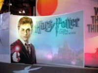 Daniel Radcliffe, acteur d'Harry Potter, riche mais écolo !