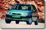Citroën Luxia : les Chevrons de luxe
