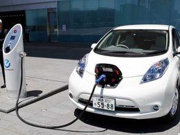 Nissan développe un nouveau chargeur rapide pour véhicules électriques