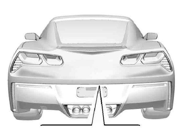 Corvette C7: Elle se dévoile un peu plus !