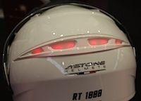 JPMS 2013, comme si vous y étiez: Astone Helmets