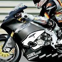 Moto GP - Moto 2: Des nouvelles des essais de Jerez avec les premiers tours de la Moto 1 Suter BMW