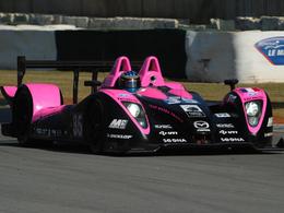 Petit Le Mans, un nouveau challenge pour le OAK Racing