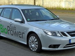 General Motors: la pub écologique de Saab relaxée