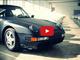 Porsche 911 V8: elle aurait pu exister