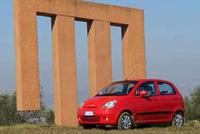 Chevrolet: les rejets de CO²