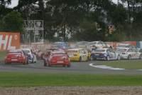 WTCC: Un bloc 1.6 turbo pour tout le monde en 2011 ! (+calendrier 2010)
