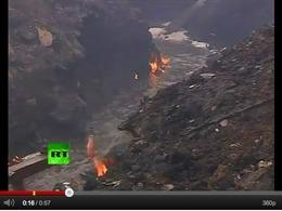 Une fuite d'essence dans un pipeline provoque la mort de 150 Kenyans
