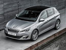 Peugeot va augmenter ses tarifs moyens et concurrencer Volkswagen