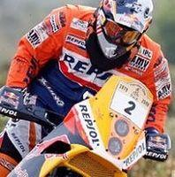 Marc Coma assome la première étape du Dakar