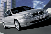 Jaguar: les rejets de CO²