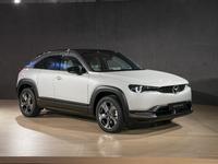 Prise en mains - Mazda MX-30 : première originale