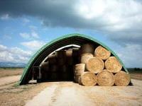 Etude allemande : le biogaz ou la fermentation sèche