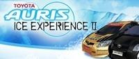 Toyota Auris Ice Experience II : brisez la glace
