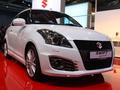 En direct de Francfort : Suzuki Swift Sport, le retour du triple S