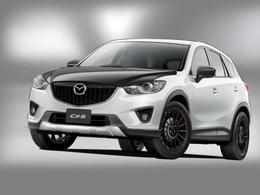 Salon de Tokyo: 6 nouveautés pour Mazda