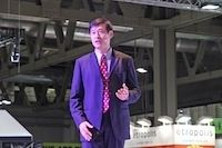 Kymco : Mr Allen KO nommé à la tête de Kymco Taiwan