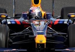 [vidéo] Red Bull nous montre comment construire une Formule 1