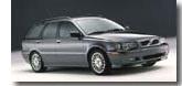 Volvo S40 et V40 : renouvellement sans augmentation de prix