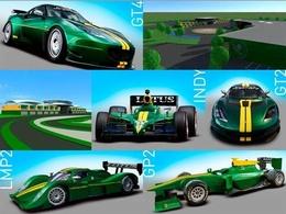 Mondial de Paris 2010 - Lotus sur tous les fronts du sport auto!