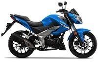 Nouveauté Moto 2015 : Kymco CK1 125