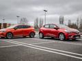 Salon Caradisiac - Retour sur le comparatif Renault Clio IV Génération VS Renault Clio V: gloire aux anciens