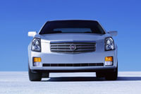 Cadillac CTS 2008: vers une gamme complète ?