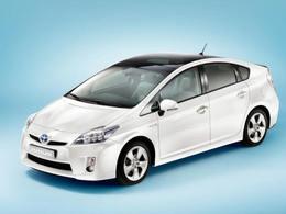Les problèmes d'accélérateur vont coûter plus d'un milliard de dollars à Toyota