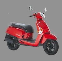 Nouveauté scooter 2015 : Kymco Like MMC 50/125