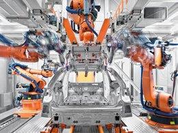 Audi prévoit un investissement massif pour les quatre prochaines années