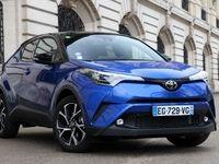 Risque d'incendie : Toyota rappelle un million d'hybrides, dont 32000 en France