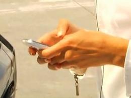 Communiquer grâce à sa plaque d'immatriculation : le réseau social de demain ?