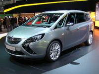 En direct du salon de Francfort - Video : Opel Zafira Tourer, il vient défier les Scénic et C4 Picasso