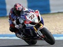 WSBK – Tests Jerez: Lowes fait parler la poudre