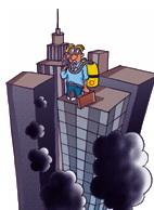 AEE : les villes gagnent du terrain en Europe. Les transports et la pollution suivent...
