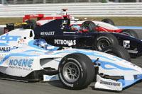 Vers une nouvelle GP2 en 2008?