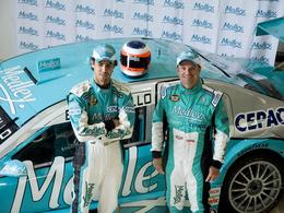 Rubens Barrichello quitte l'IndyCar...