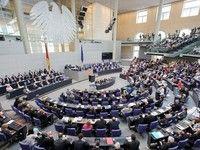 Les Volkswagen perdent leurs sièges au Bundestag